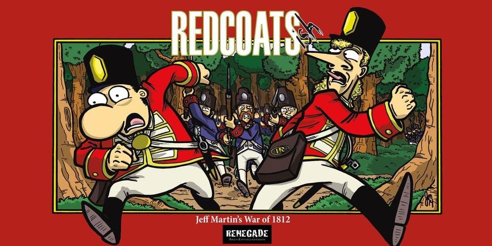Redcoats-ish