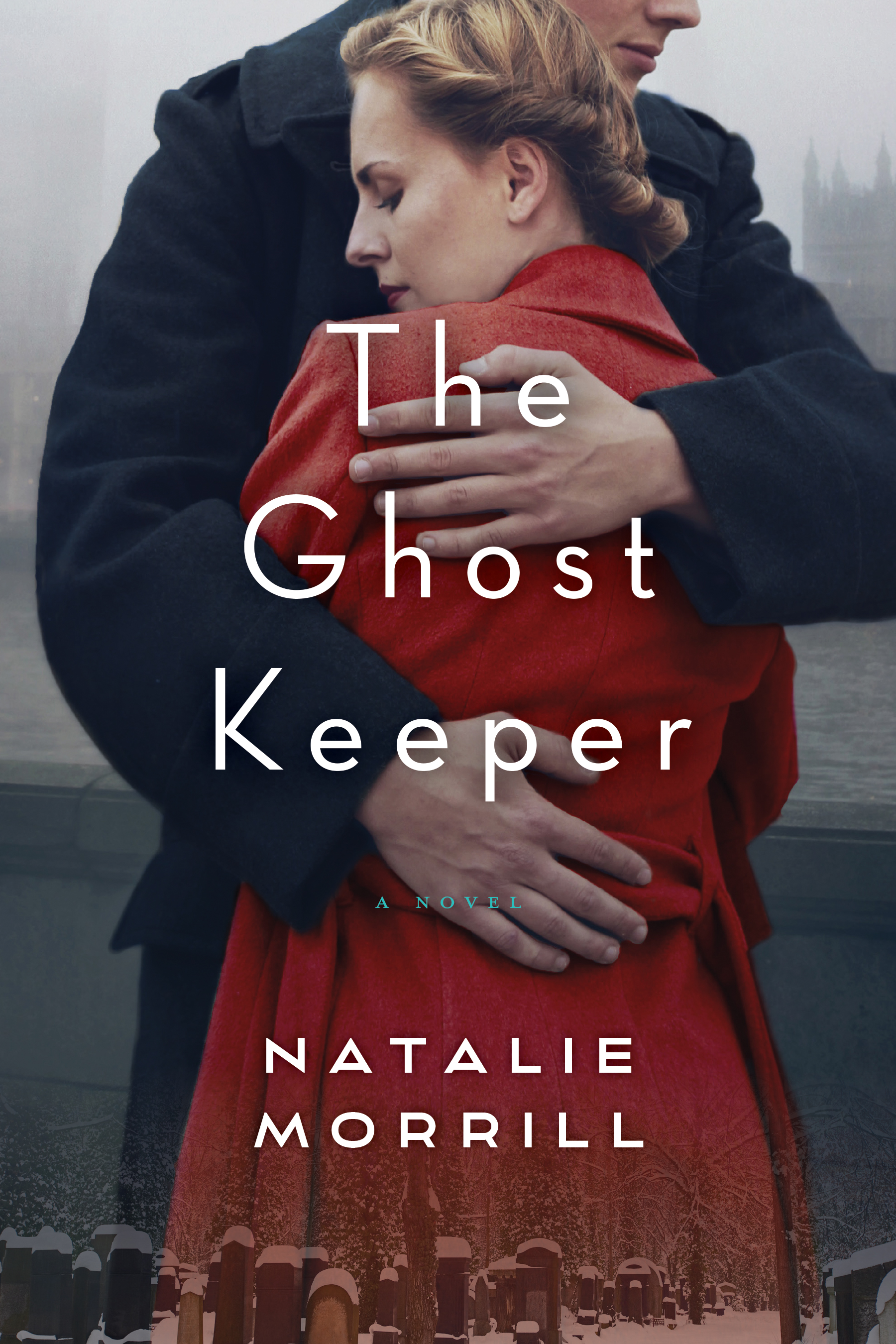The Ghost Keeper