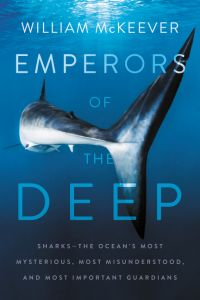 Image de couverture (Emperors of the Deep)