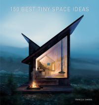 Image de couverture (150 Best Tiny Space Ideas)