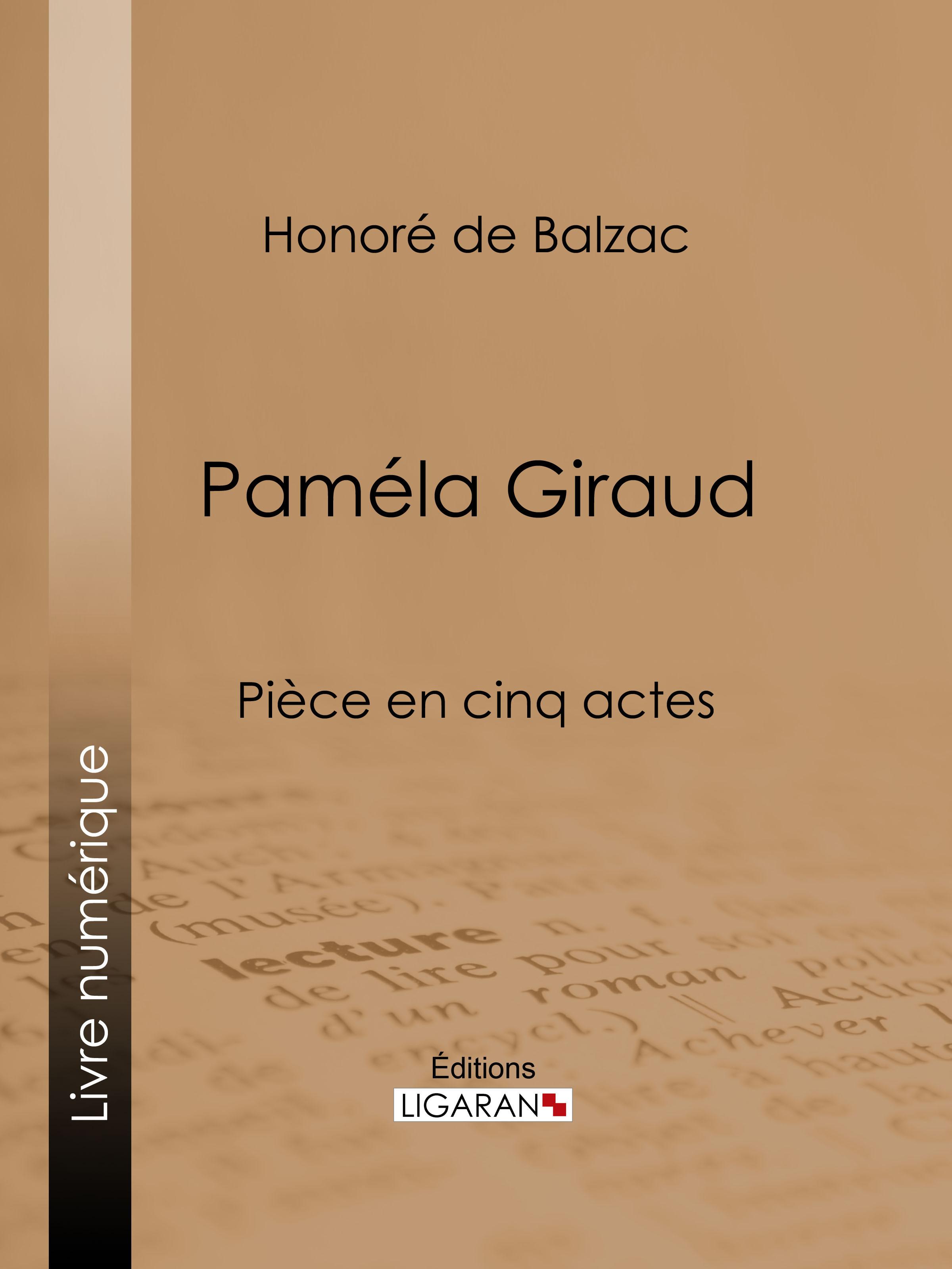 Paméla Giraud