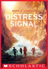 Image de couverture (Distress Signal)