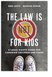 The Law is (Not) for Kids