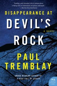 Image de couverture (Disappearance at Devil's Rock)