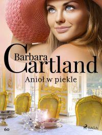 Image de couverture (Anioł w piekle - Ponadczasowe historie miłosne Barbary Cartland)