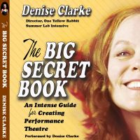 Cover image (Big Secret Book)