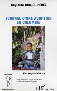 Journal d'une adoption en colombie