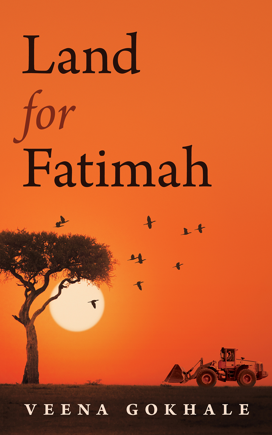 Land for Fatimah