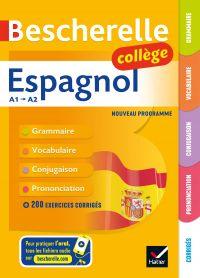 Bescherelle Espagnol collège