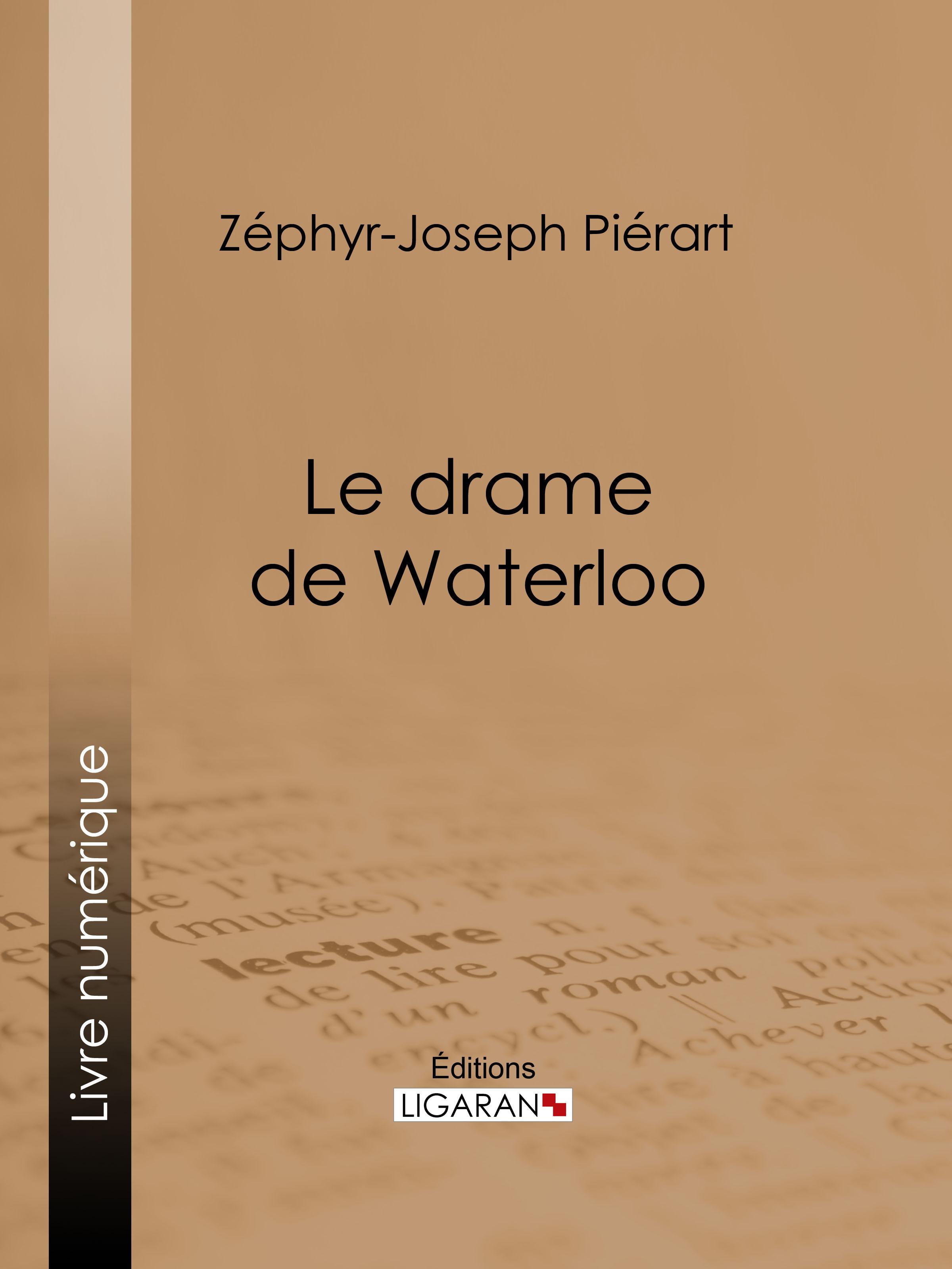 Le drame de Waterloo