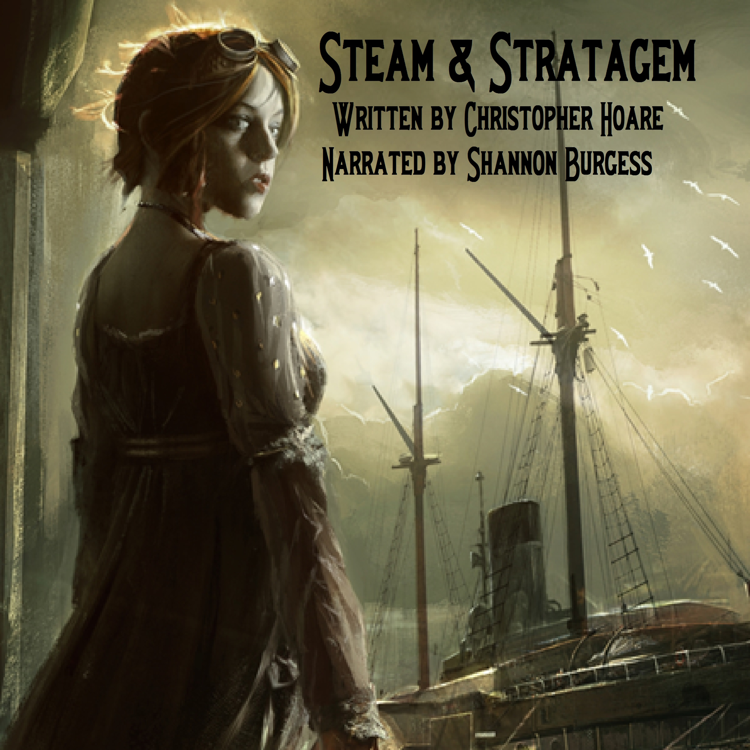 Steam and Stratagem