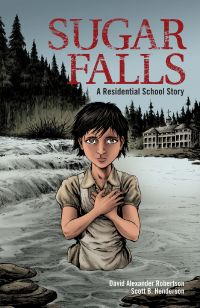Cover image (Sugar Falls)