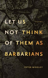 Cover image (let us not think of them as barbarians)