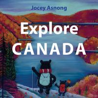 Cover image (Explore Canada)