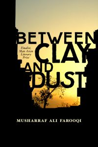 Cover image (Between Clay and Dust)