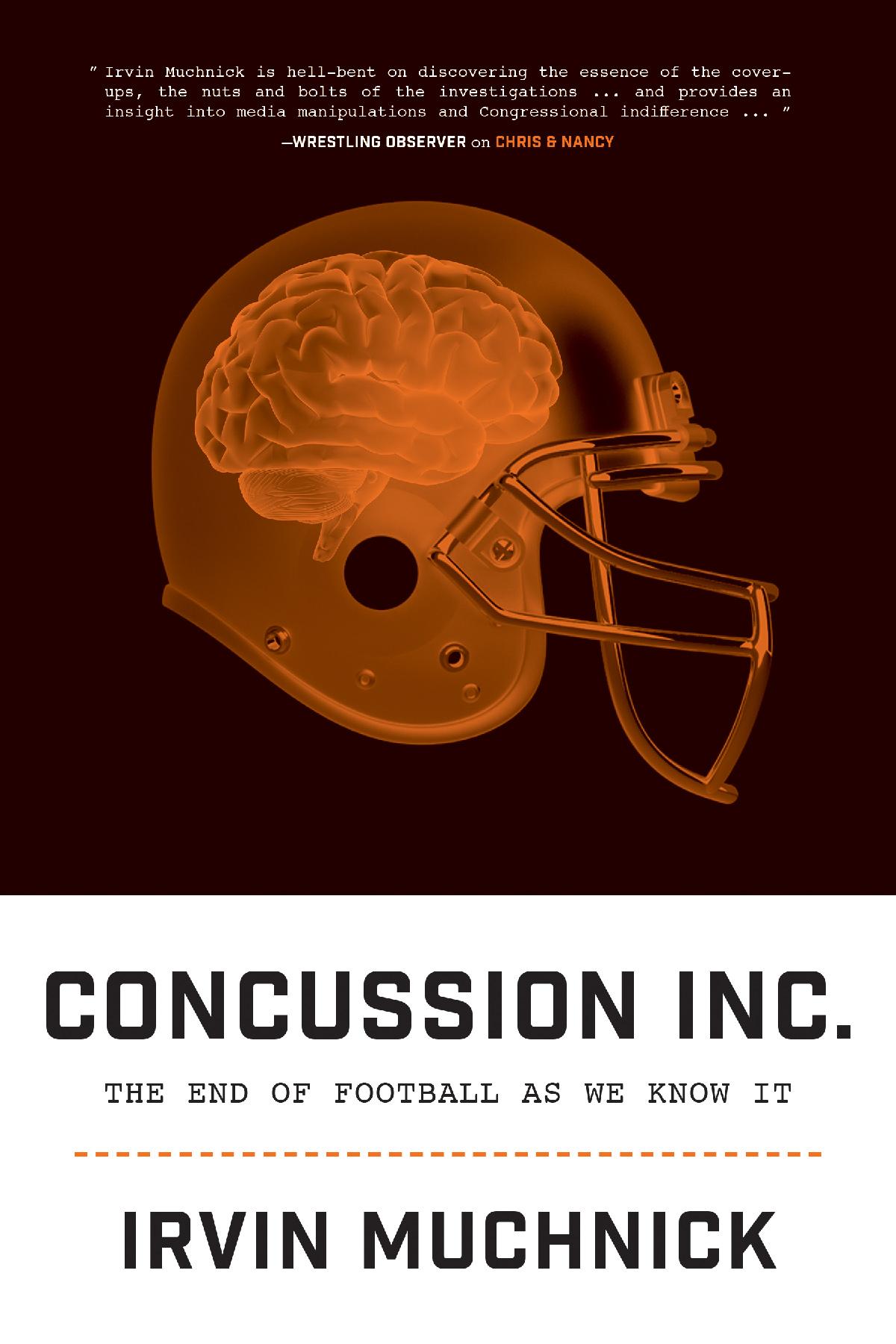 Concussion Inc.