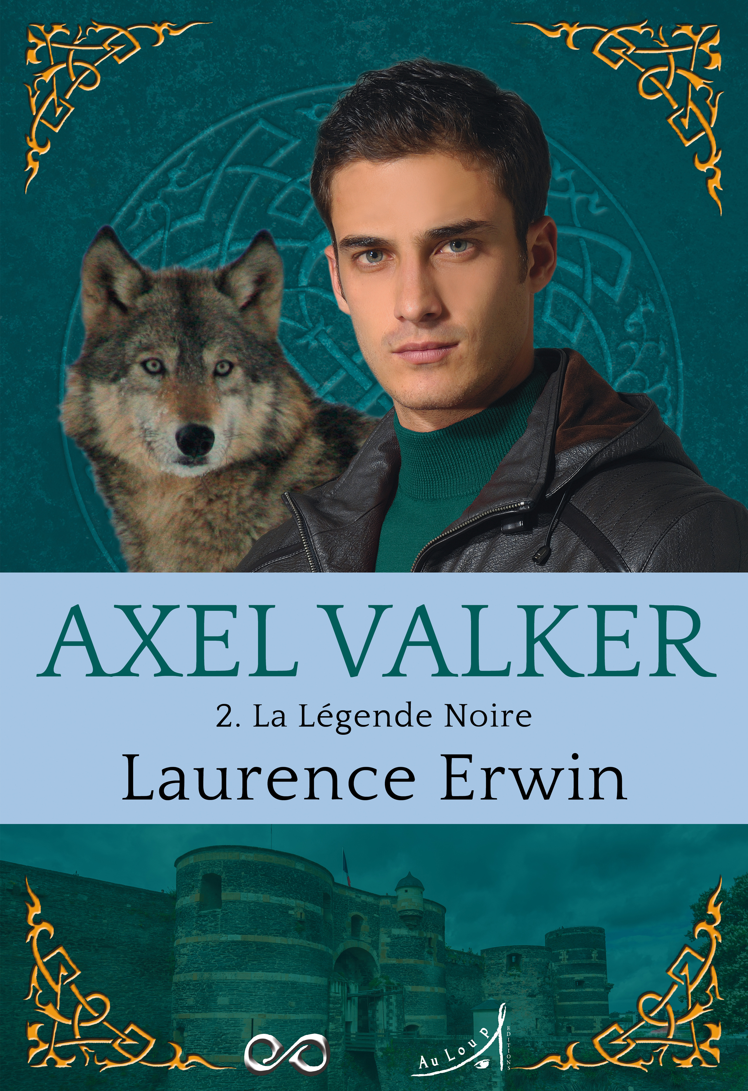 Axel Valker - Tome 2