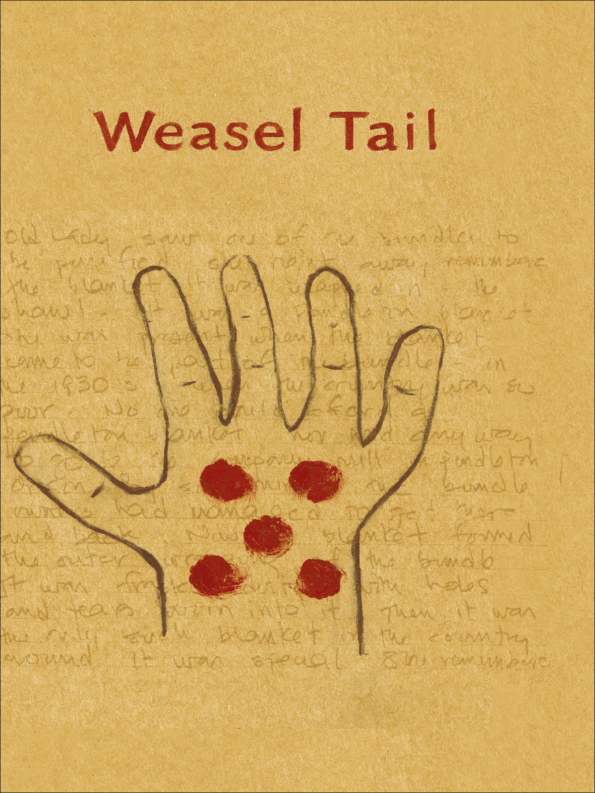 Weasel Tail