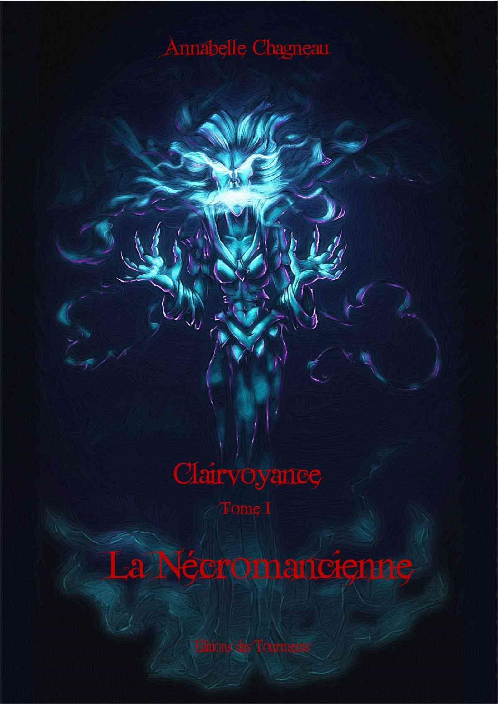 La Nécromancienne