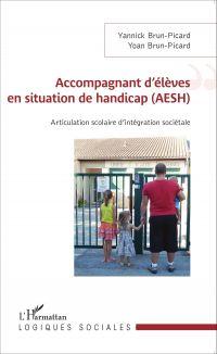 Accompagnant d'élèves en situation de handicap (AESH)