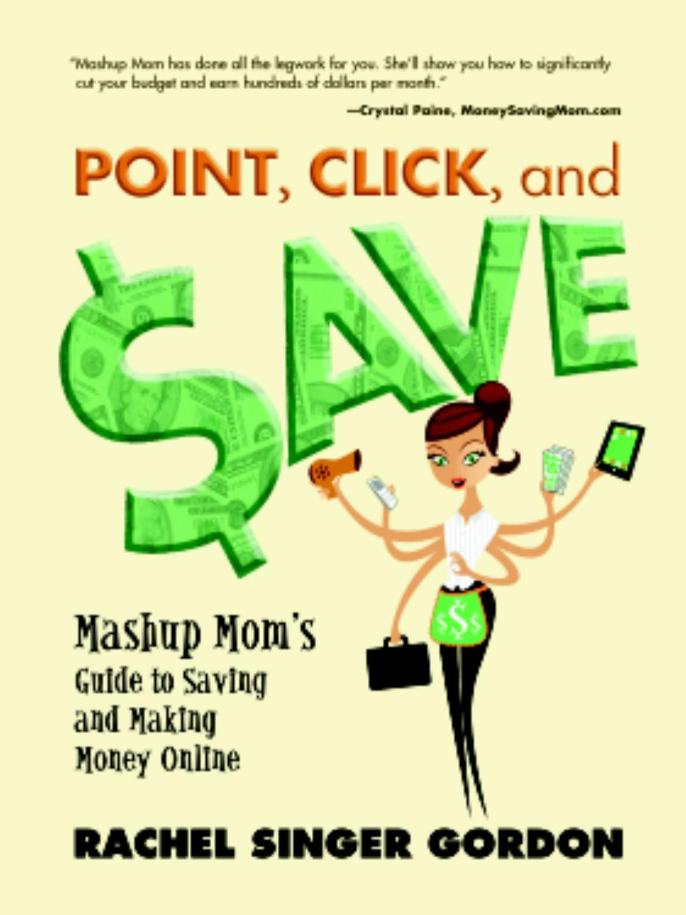 Point, Click, and Save