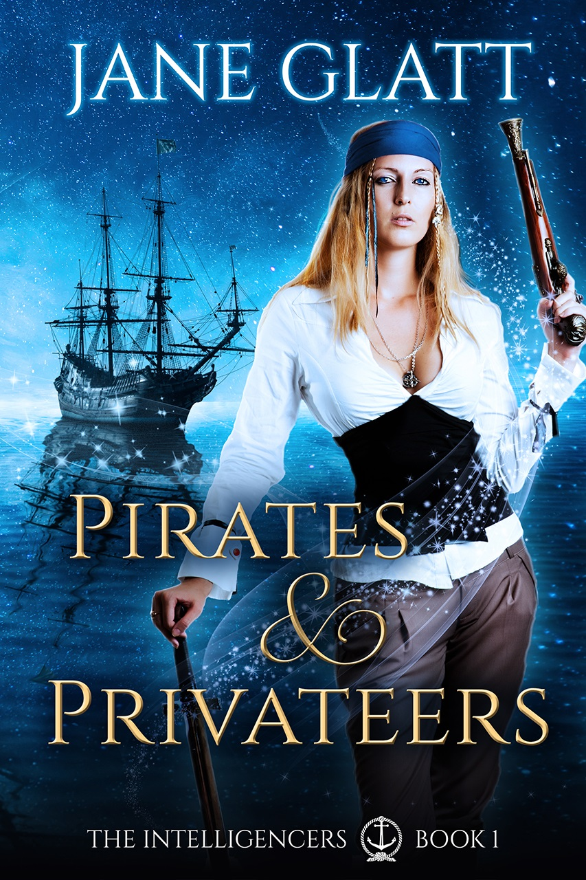 Pirates & Privateers