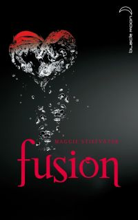 Saga Frisson 3 - Fusion