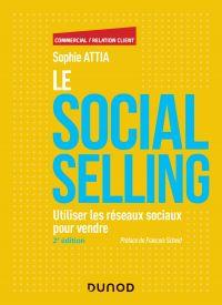 Le Social selling - 2e éd.