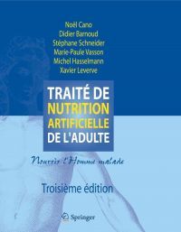 Traité de nutrition artific...