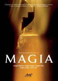 Image de couverture (Enciclopedia de la Magia)