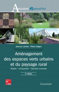 Aménagement des espaces ver...
