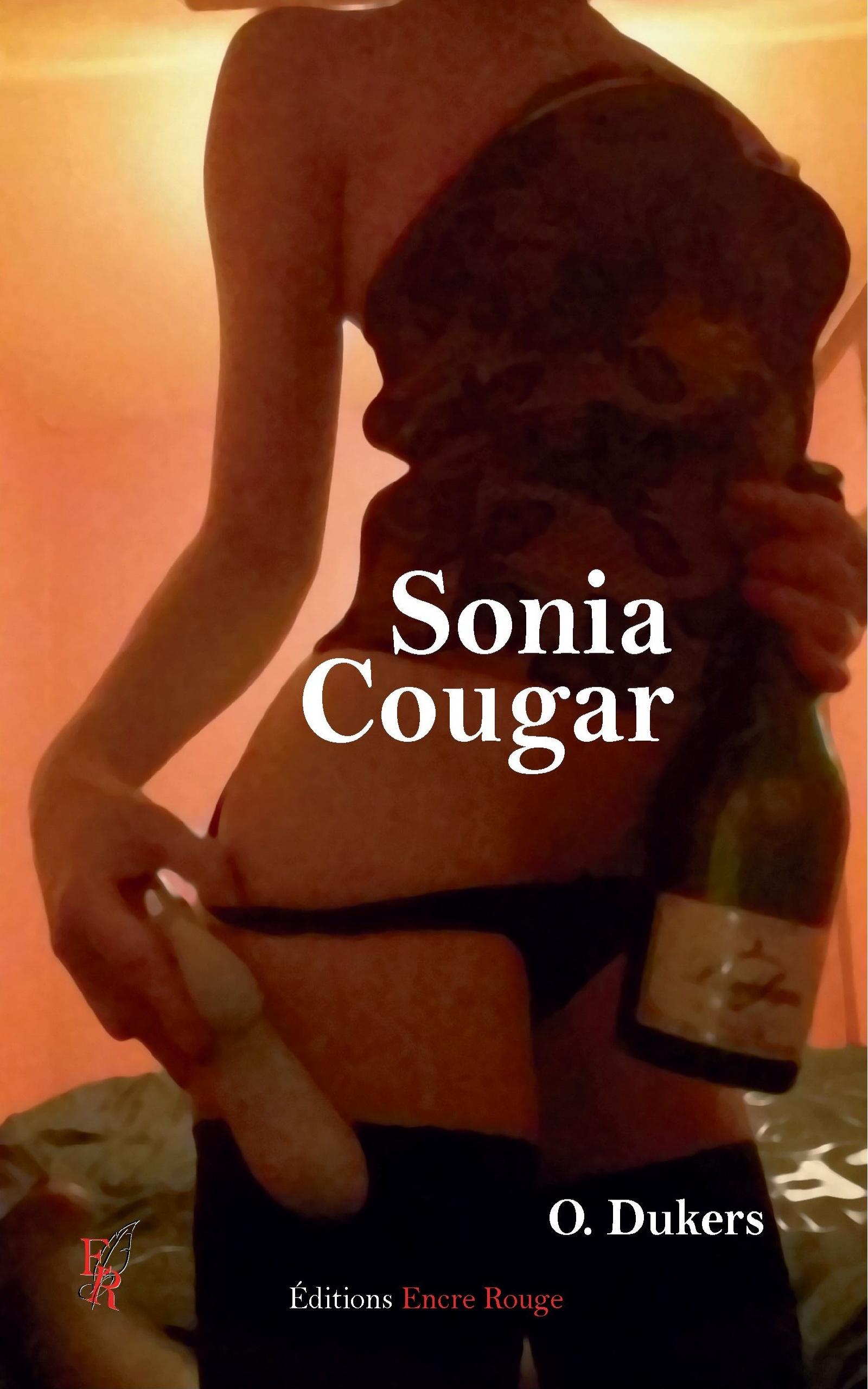 Sonia Cougar, UNE NOUVELLE ÉROTIQUE DRÔLE ET CROUSTILLANTE
