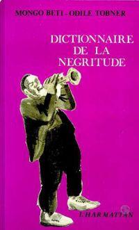 Dictionnaire de la négritude