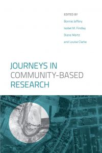 Cover image (Journeys in Community-Based Research)