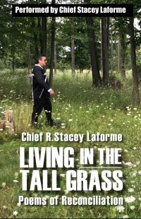 Cover image (Living in the Tall Grass)