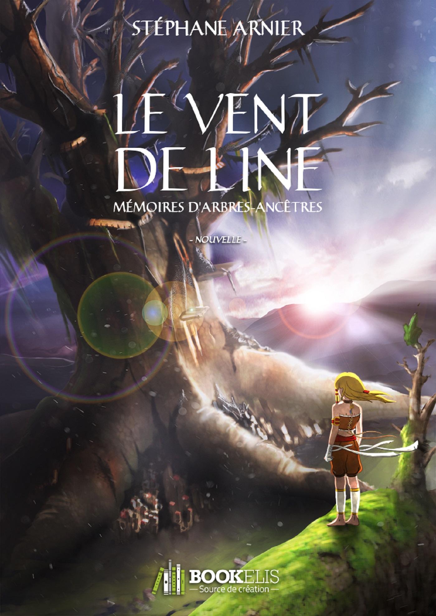 LE VENT DE LINE
