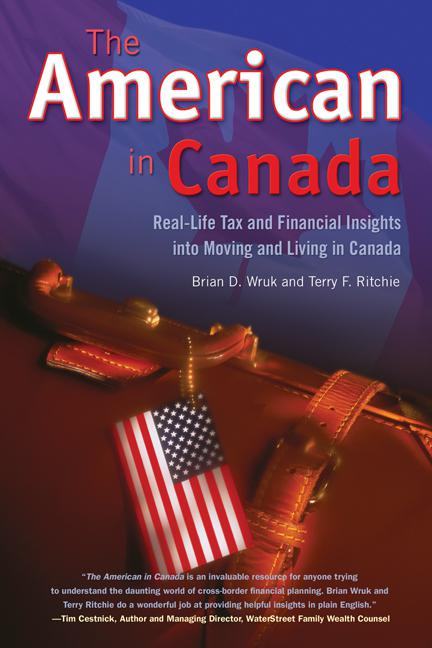 American in Canada, The
