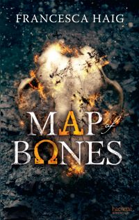 Fire sermon - Tome 2 - Map of Bones