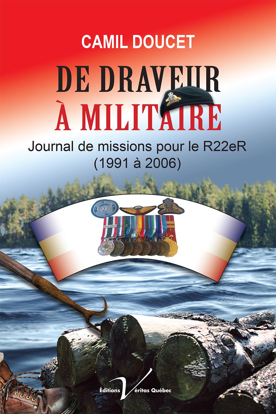 De draveur à militaire