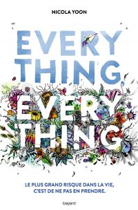 Image de couverture (Everything, everything)