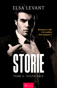 Cover image (Storie - Tome 2)