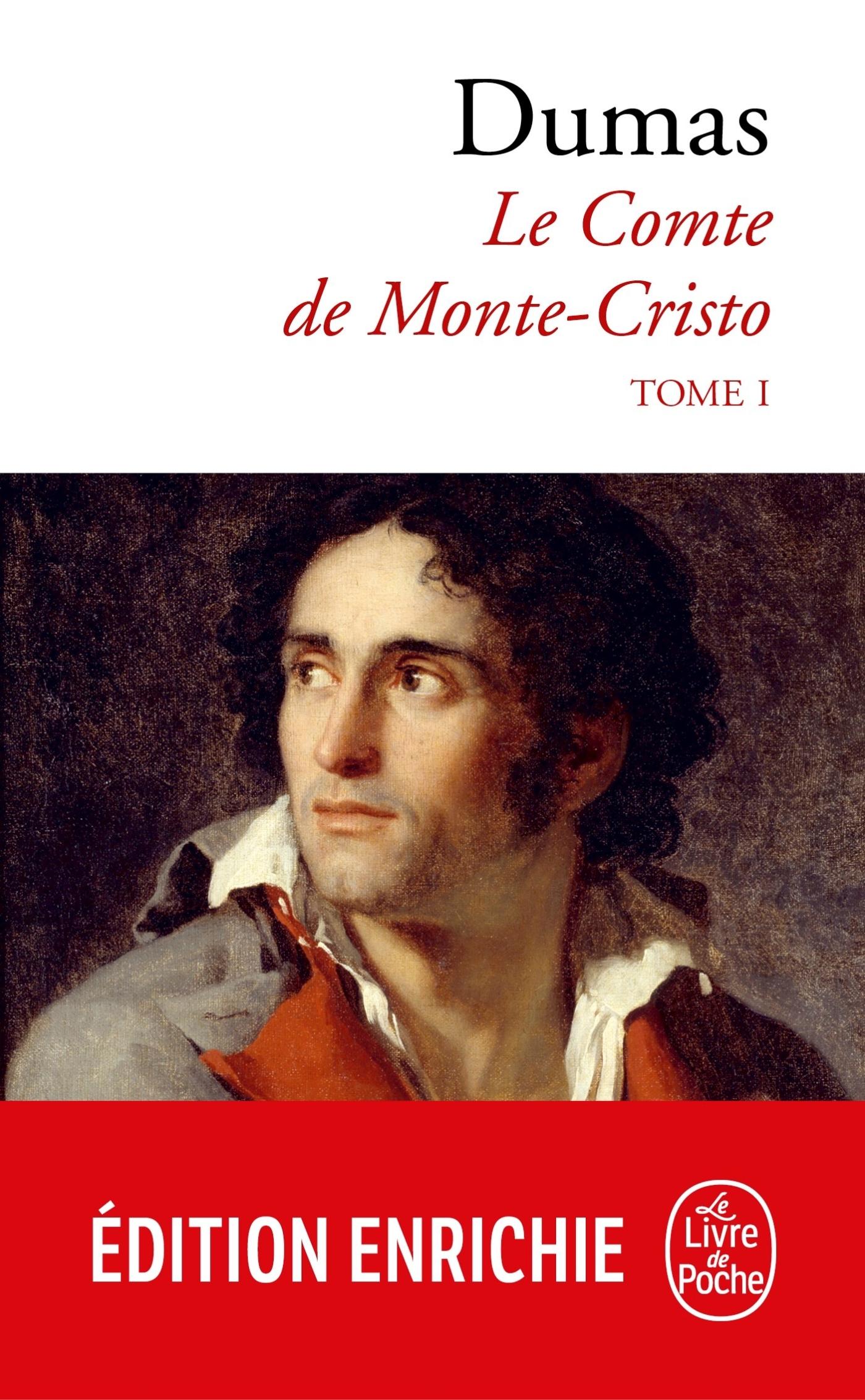 Le Comte de Monte-Cristo tome 1