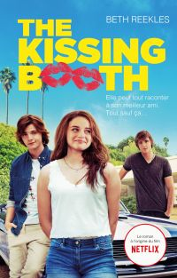 Image de couverture (The Kissing Booth)