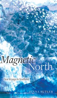 Cover image (Magnetic North)