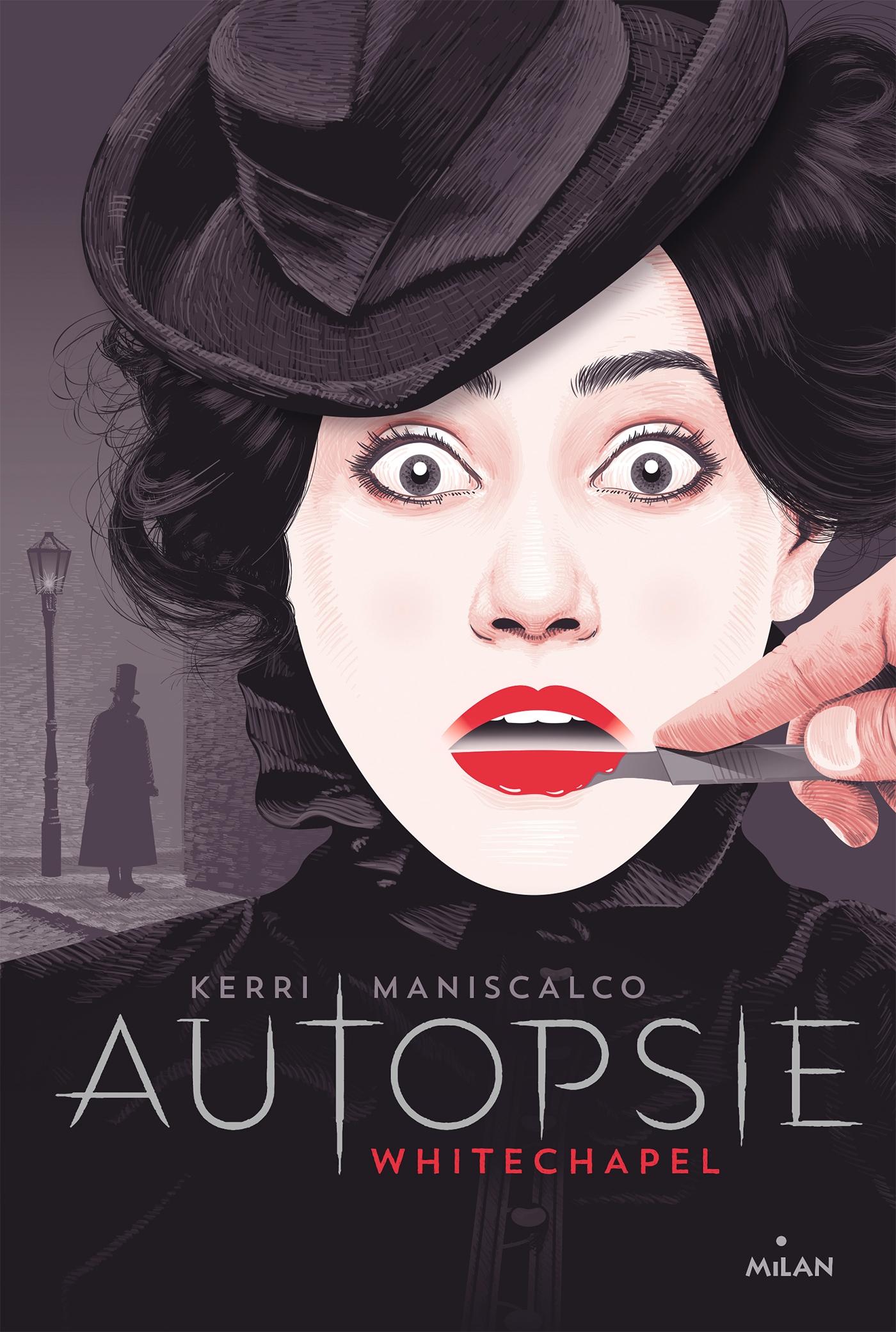 Autopsie, T01