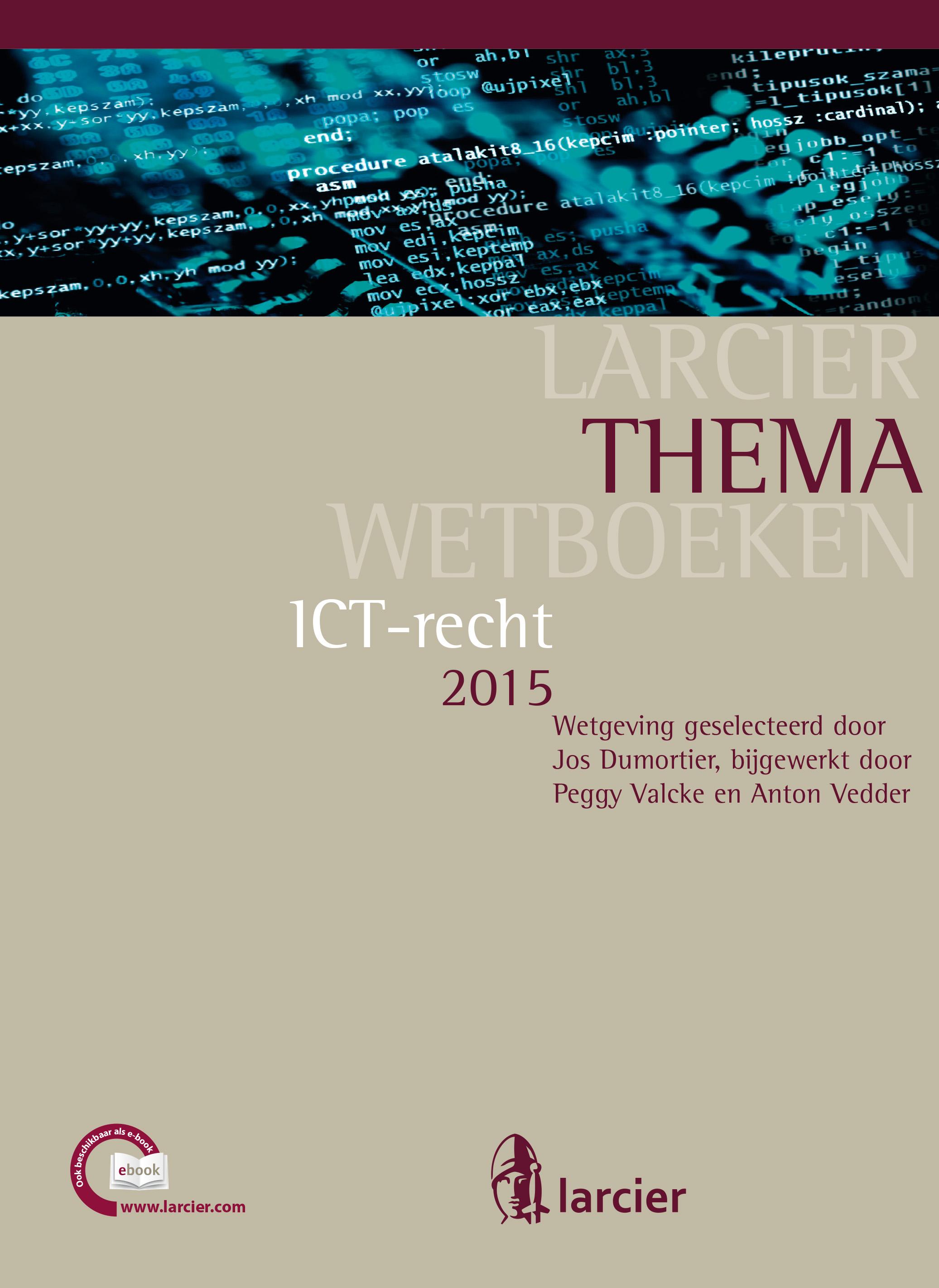ICT-recht