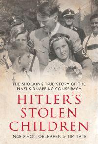 Image de couverture (Hitler's Stolen Children)
