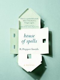 House of Spells