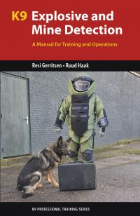 Cover image (K9 Explosive and Mine Detection)