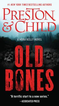 Image de couverture (Old Bones)
